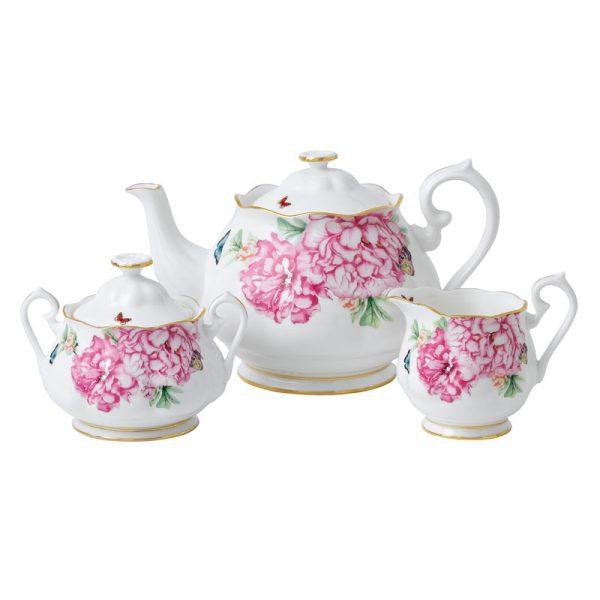 Miranda Kerr for Royal Albert Friendship Tea Set