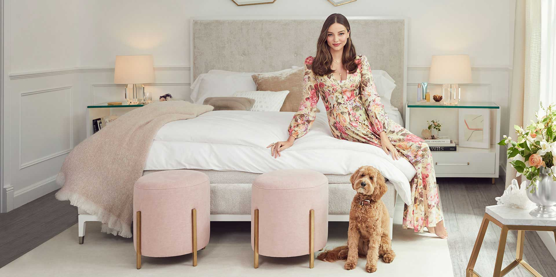 Miranda Kerr Home Universal Furniture